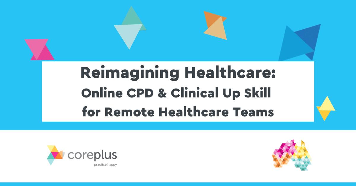 Online CPD for Remote Teams
